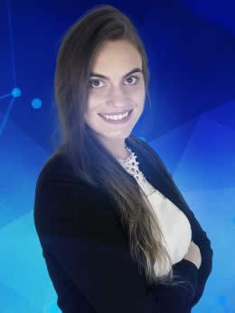 Yasmin Pedrosa